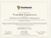 Information Technology Terminology Brainbench certificate