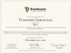 Perl Brainbench certificate
