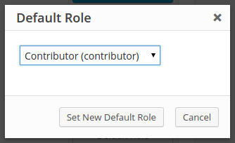 user-role-editor-default-role