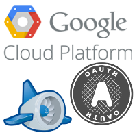 Google Cloud Platform OAuth
