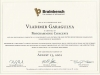 Programming concepts Brainbench certificate