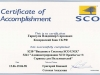 SCO Unix administration 1